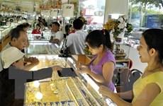 Đảo chiều, hai thương hiệu vàng trong nước giảm sâu tới 350.000 đồng