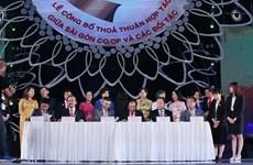 HDBank cung cấp vốn lưu động cho Saigon Co.op mở rộng mạng lưới