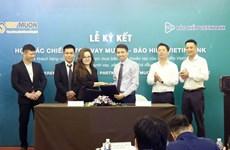 VBI hợp tác với VAYMUON bảo đảm sự an tâm cho người vay và nhà đầu tư