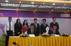 TPBank nhận tài trợ 20 triệu USD để cho vay tín dụng xanh