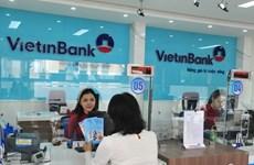Nhiều khách hàng hưởng ưu đãi khi gửi tiền tiết kiệm tại VietinBank