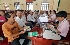 Chỉ thị số 40: Tạo đột phá trong tín dụng chính sách ở Nghệ An