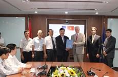 ADB ký kết phát triển cơ sở hạ tầng du lịch với 5 tỉnh