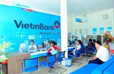 VietinBank được vinh danh 'Ngân hàng bán lẻ tốt nhất Việt Nam'