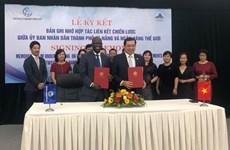 WB và Đà Nẵng nâng tầm quan hệ đối tác vì phát triển bền vững