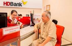 HDBank được công nhận đạt chuẩn quốc tế Basel II trước thời hạn