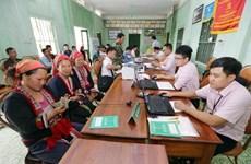 Tín dụng chính sách: Công cụ hữu hiệu giảm nghèo bền vững