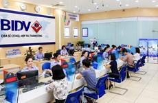 BIDV được nằm trong tốp 10 thương hiệu đắt giá nhất Việt Nam