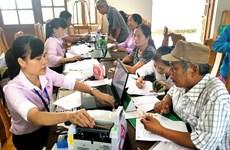 Vốn tín dụng chính sách: 'Bà đỡ' cho hộ nghèo, hộ khó khăn