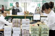 Tăng trưởng tín dụng đạt 8,64%, lĩnh vực rủi ro được kiểm soát chặt