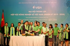 BIDV 'bắt tay' VIDA hợp tác thúc đẩy phát triển nông nghiệp số
