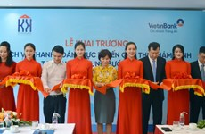 Bệnh viện đầu tiên ở Hà Nội triển khai thanh toán không dùng tiền mặt
