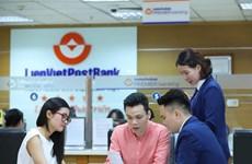 LienVietPostBank hoàn thành 86% chỉ tiêu lợi nhuận năm 2019