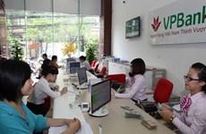 VPBank đạt 7.199 tỷ đồng lợi nhuận trước thuế trong 9 tháng