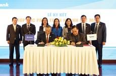 Sacombank dành nguồn vốn ưu đãi cho các doanh nghiệp dệt may