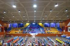 200 vận động viên tranh tài tại hội thao VBI khu vực miền Bắc