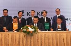 Vietcombank phân phối độc quyền sản phẩm bảo hiểm nhân thọ của FWD