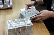 Tỷ giá USD tại các ngân hàng thương mại cổ phần giảm mạnh