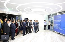 BIDV ra mắt Trung tâm Ngân hàng số thử nghiệm mô hình kinh doanh mới