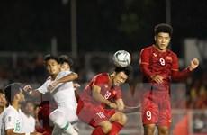 Vietcombank tặng 1 tỷ đồng nếu đội tuyển U22 vô địch SEA Games