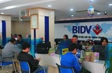 BIDV triển khai chương trình cho vay nhanh, lãi suất thấp