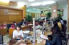 Agribank là ngân hàng thứ 10 mua lại trước thời hạn nợ đã bán cho VAMC