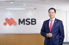 MSB bổ nhiệm nhân sự cấp cao vào Hội đồng quản trị và Tổng Giám đốc