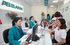 Lợi nhuận trước thuế của ABBANK đạt 1.229 tỷ đồng, tăng 36%
