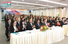 Kienlongbank đặt mục tiêu lợi nhuận trước thuế 750 tỷ đồng năm 2020