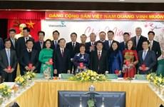 'Xây dựng Vietcombank trở thành ngân hàng tầm cỡ khu vực châu Á'
