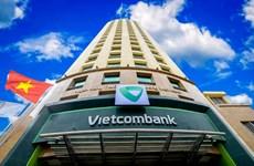 Vietcombank trong tốp có giá trị thương hiệu cao nhất toàn cầu