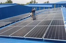 WB: Chiến lược mới giúp Việt Nam mở rộng quy mô điện Mặt Trời l