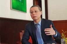 Tổng Giám đốc Ngân hàng Techcombank sẽ thôi việc từ tháng Chín