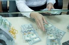 Tỷ giá USD tại các ngân hàng thương mại tiếp tục giảm nhẹ