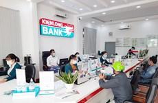 Kienlongbank giảm 25% tiền lãi cho khách hàng vay vốn trả góp