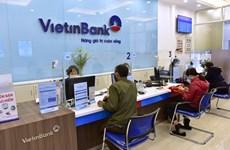VietinBank giảm lợi nhuận để chia sẻ khó khăn với khách hàng