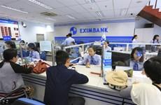 Eximbank điều chỉnh lợi nhuận trước thuế giảm 40% so với kế hoạch