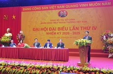 Tổng lợi nhuận của Vietcombank cao gấp 2,4 lần giai đoạn trước