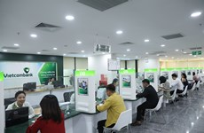 Vietcombank nhận 3 giải thưởng quốc tế về ngân hàng bán lẻ