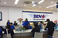 BIDV thông tin về vụ cướp ngân hàng tại chi nhánh Ngọc Khánh