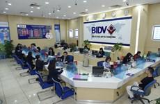 BIDV nỗ lực kinh doanh mùa COVID-19, tích cực hỗ trợ cộng đồng