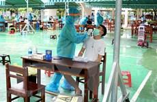 VPBank ủng hộ 10 tỷ đồng cho Bệnh viện dã chiến Đà Nẵng, Quảng Nam
