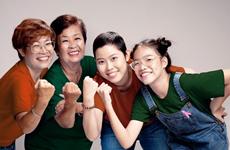 """Vietcombank và FWD lan tỏa tinh thần """"Sớm bảo vệ, tự tin sống"""""""