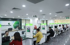 Vietcombank có giá trị thương hiệu lớn nhất ngành ngân hàng