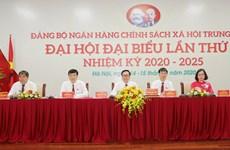 'Ngân hàng Chính sách nên mở rộng vốn vay đến các dự án sản xuất'
