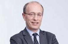 Techcombank bổ nhiệm người nước ngoài vào vị trí Tổng Giám đốc