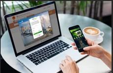 Vietcombank cung cấp dịch vụ thứ 1.000 trên cổng Dịch vụ công Quốc gia