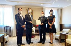 VietinBank hỗ trợ sinh viên Việt Nam tại Nhật Bản gặp khó khăn do dịch