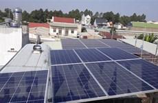 VietinBank đồng hành cùng doanh nghiệp trong các dự án điện Măt Trời