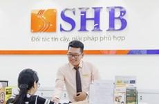 SHB giảm mạnh lãi suất cho vay tới 3,8% đối với khách hàng cá nhân